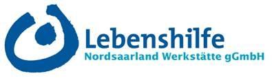 Lebenshilfe Nordsaarland Werkstätte gGmbH Logo